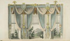 EKDuncan - My Fanciful Muse: Regency Furniture 1809 -1815: Ackermann's Repository Series 1