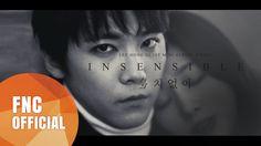 LEE HONG GI (이홍기) - 눈치없이 (INSENSIBLE) Music Video  #FM302 Tremenda canción <3