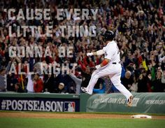 ALCS Champs- going to the World Series!!!