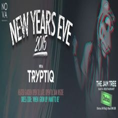Nova Presents New Years Eve 2015/16 at The Jam Tree Chelsea, 541 Kings Road, London, SW6 2EB, UK on Dec 31, 2015 to Jan 01, 2016 at 8:00pm to 3:00am Your New Years Eve ticket will also provide you with a Hog Roast and your first drink. Arrive early and settle either in our heated garden or on one of the 2 floors and be ready to see in the New Year on the Kings Road. Category: Nightlife Price: £25 Artists: Nova Music, Dj Tryptiq, Jam Tree Chelsea