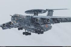 Antonov An-50