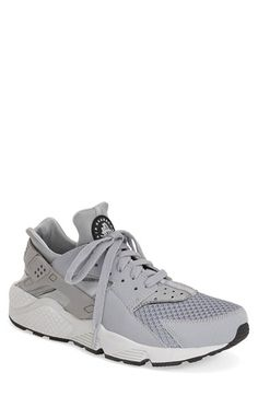 Nike 'Air Huarache' Sneaker (Men) available at #Nordstrom