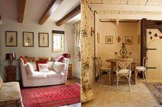 rustic, romantic: Honeymoon Cottage, Beaulieu sur Dordogne, France | boutique-homes.com
