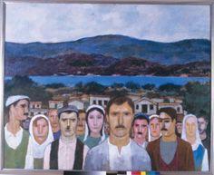 Nuri İyem (Turkish, 1915-20050