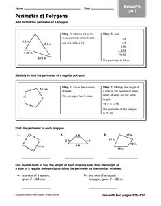 6th grade math lessons