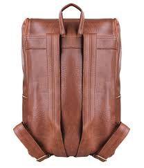 Resultado de imagen para mochilas saco de lona canvas