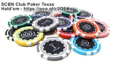 """tornei poker online"" : SCBN Club Poker Texas Hold'em"