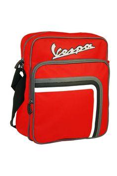 Vespa Flight Bag