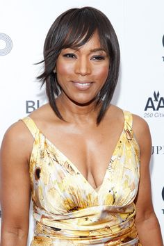 Pin for Later: All the Times Angela Bassett Proved Age Ain't Nothin' But a Number 2010