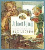 Je hoort bij mij - Lucado, Max