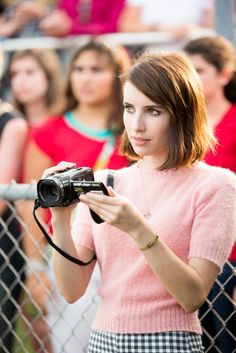 Emma Roberts in Ashby (2015)