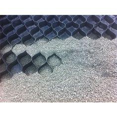 "Lighthoof Mud Management Panel 6' x 12' (72"" SQ/FT) Soil Stabilization - System Fencing"