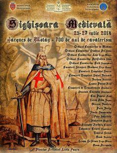 Festivalul Sighisoara Medievala 2014 My Town, Movies, Movie Posters, Art, Art Background, Films, Film Poster, Kunst, Cinema