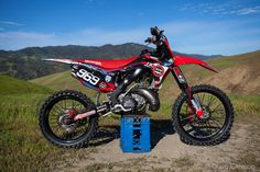 CR250/CR125 RESTYLE KIT (FINALLY) Woohoo! 2002-2007 w/ 2015 Update Kit - Moto-Related - Motocross Forums / Message Boards - Vital MX