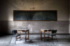 Classroom | 相片擁有者 salva57d