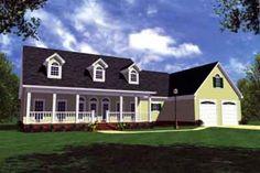 House Plan 21-177