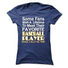 Some Fans wait a lifetime to meet their favorite Baseba T Shirt, Hoodie, Sweatshirt