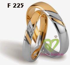 Arro jewell F225 by adindarings on Etsy