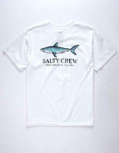 f49344365f96 Salty Crew Apex Boys T-Shirt #tee#Apex#shark Boys T Shirts