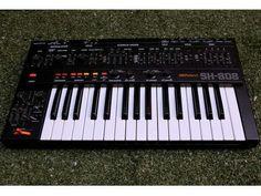 "Roland SH-101 ""SH-808"""