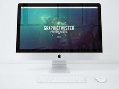 iMac | MockupWorld - Part 7