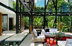 Casa Romantica, Costa Rica Villa