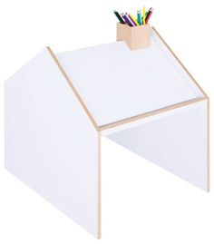 Desk House by Nine To Nine