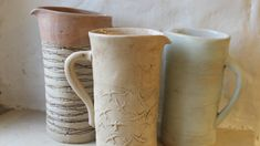 Keramik Krug glasieren - YouTube