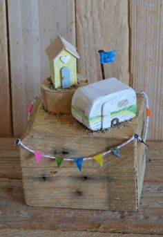 A personal favourite from my Etsy shop https://www.etsy.com/uk/listing/240503107/driftwood-happy-caravaners-handmade-in
