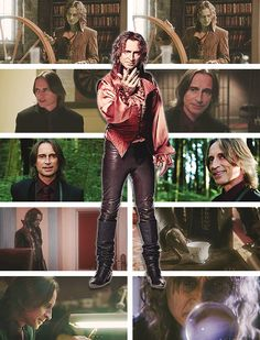Robert Carlysle (Rumplestiltskin in Once Upon a Time) for Twelfth Doctor! I am about 89% sure Robert is an ISFJ.