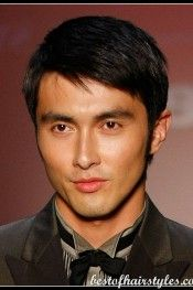 Nice Hairstyles for Men with Diamond Face Shape Top Hairstyles For Men, Short Haircuts With Bangs, Asian Men Hairstyle, Side Swept Hairstyles, Haircuts For Men, Short Hair Cuts, Straight Hairstyles, Cool Hairstyles, Short Hair Styles