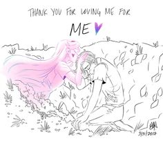 """""""Thank you for loving me for me."""" - Star Butterfly My ghost AU ending. While Star was alive people wanted to change her and """"fix"""" her because of her creative/childish personality. It would take 20+..."""