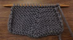 How to Knit the Slip Slip Purl Through the Back Loop (SSP TBL).  Not a decrease I use very often and a little tricky.