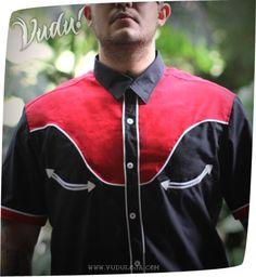 Vudu shirt