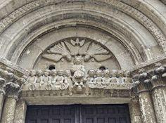 Portale San Giacomo Maggiore