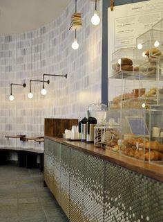 #cafe (viennoiseries, présentoirs à serviettes ...)