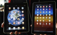 ¿Por qué las tablets les ganaron la guerra a las PC