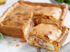 5 εύκολες και γρήγορες συνταγές για πίτες για το κολατσιό στο σχολείο | Infokids.gr