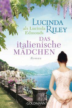 Raus aus den TOP 20 / Taschenbuch. Das italienische Mädchen von Lucinda Riley