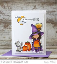 MFT Witch Way to the Candy? | Laurie | Flickr