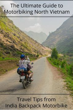 Motorbiking through Vietnam is a great way to see the country, go off the beaten track and connect with the locals. While Motorbiking throuhg north Vietnam is all about the above.