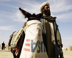 Well this pic says it all---$1.3B in USA aid for Afghanistan is currently unaccounted for. (5/22/15)