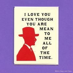 Visão | 22 ideias para postais nada lamechas para o Dia dos Namorados
