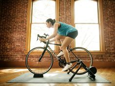 Expand your comfort zone: This indoor trainer workout will help you to ride more efficiently in a wider range of gears.