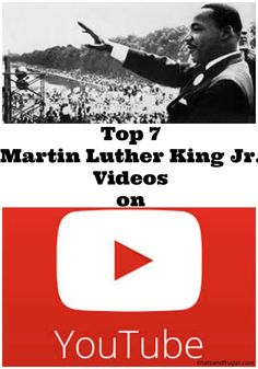 Happy Martin Luther King Jr. Day! If you are a parent looking to turn today's day off of school into a learning experience for your kids, a great way to do so is to look at YouTube videos that highlight the amazing work of Dr. King. Today, our kids will be working on MLK day printables, like …