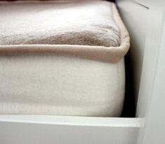 Matratzenauflage Kamelhaar Weblamm de Luxe Heimtextilien Schlafzimmerausstattung ✔ Bettwaren für erholsamen Schlaf - Bettwaren kaufen Sleep Better, Comforters Bed, Camel
