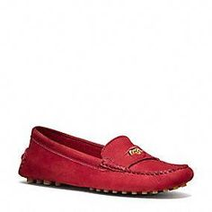 Coach :: New Nicola Loafer