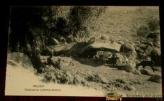 XAUEN (MARRUECOS) PROTECTORADO ESPAÑOL - TIENDA DE CAMPAÑA MORAS - FOT. HAUSER Y MENET - NO CIRCULARlote_61477.jpg (700×432)