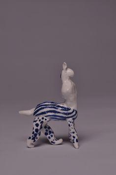 2014 Porcelain on Behance