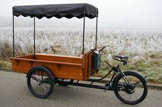 oude bakfietsen - Google zoeken